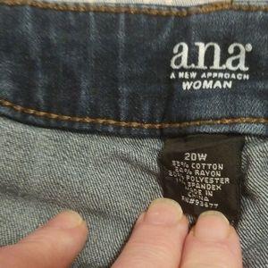 a.n.a Jeans - Ladies jeans